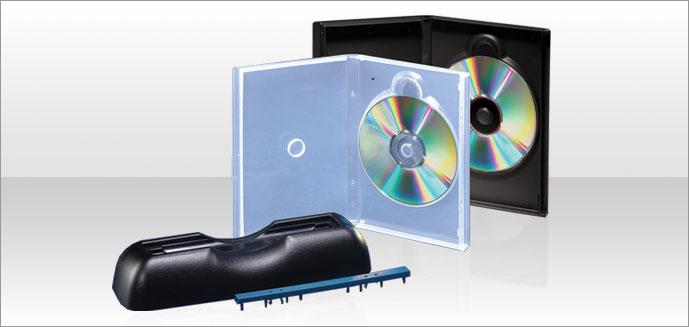 how to break dvd security case